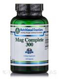 Mag Complete 300 - 120 Capsules