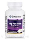 Mag-Plex Neuro™ - 60 Vegetable Capsules