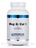 Mag 2: Cal 1 180 Tablets