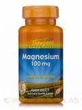 Magnesium 100 mg 120 Tablets