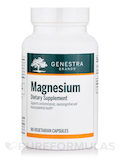 Magnesium 90 Vegetable Capsules