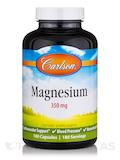 Magnesium 350 mg 180 Capsules