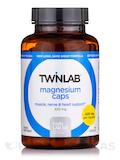Magnesium 400 mg 100 Capsules