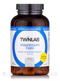 Magnesium 400 mg 200 Capsules