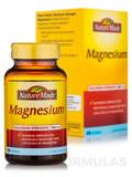 Magnesium 500 mg (Maximum Strength) - 60 Softgels