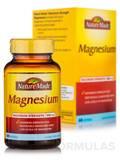 Magnesium 500 mg (Maximum Strength) - 60 Softgels