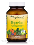 Magnesium - 60 Tablets
