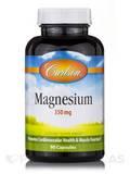Magnesium 350 mg 90 Capsules