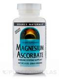 Magnesium Ascorbate Powder - 8 oz (226.8 Grams)