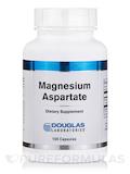 Magnesium Aspartate 100 Capsules