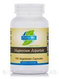 Magnesium Aspartate 100 Vegetarian Capsules