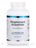 Magnesium Aspartate 250 Capsules