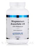 Magnesium Aspartate 2x - 250 Tablets