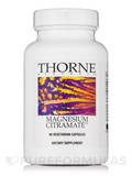 Magnesium CitraMate 90 Vegetarian Capsules