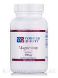 Magnesium Citrate 150 mg 100 Capsules