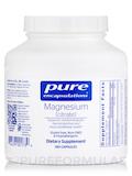 Magnesium (citrate) 180 Capsules