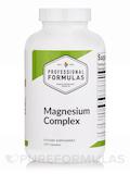 Magnesium Complex 180 Capsules