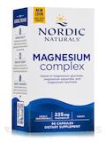 Magnesium Complex - 90 Capsules