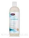 Magnesium Gel - 16 fl. oz (473 ml)