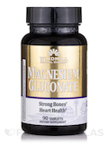 Magnesium Gluconate 500 mg - 90 Tablets