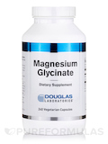 Magnesium Glycinate 240 Tablets
