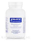Magnesium (Glycinate) - 90 Capsules