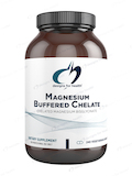 Magnesium Buffered Chelate - 240 Vegetarian Capsules