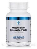 Magnesium Glycinate Forte 60 Capsules