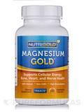 Magnesium Gold 120 Vegetarian Capsules