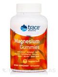 Magnesium Gummies, Tangerine Flavor - 120 Gummies