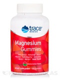 Magnesium Gummies, Watermelon Flavor - 120 Gummies