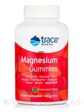 Magnesium Gummies, Watermelon Flavor - 120 Gummies