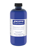 Magnesium Liquid - 8.1 fl. oz (240 ml)