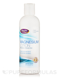 Magnesium Lotion, Vanilla - 8 fl. oz (237 ml)