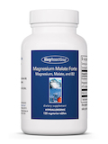 Magnesium Malate Forte - 120 Tablets