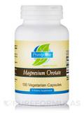 Magnesium Orotate - 100 Vegetarian Capsules