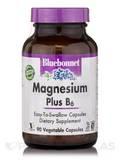 Magnesium Plus B6 - 90 Vegetable Capsules