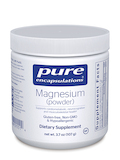 Magnesium Powder 107 Grams