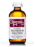 Magnesium Solution 8 oz (236.6 ml)