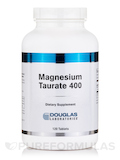 Magnesium Taurate 400 120 Tablets