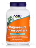 Magnesium Transporters - 180 Veg Capsules