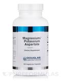 Magnesium/Potassium Complex - 100 Capsules