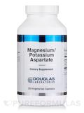 Magnesium/Potassium Complex - 250 Capsules