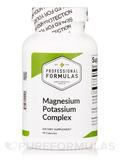 Magnesium/Potassium Complex - 90 Capsules