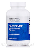 Magnezyme 400 mg 100 Capsules