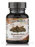 Magnolia Bark 30 Vegetarian Capsules
