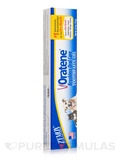 Brushless Oral Care Toothpaste Gel - 2.5 oz (70 Grams)