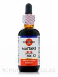 Maitake D-fraction PRO 4X 60 ml