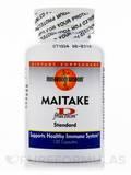Maitake D-fraction Standard 120 Capsules