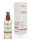 Makeup Removing Oil Cleanser with Softening Argan Oil - 1.9 fl. oz (56 ml)